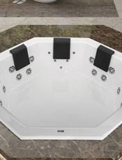 Bañera de Hidromasaje NAUTILUS 175 Oasis Star