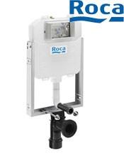 Basic WC Compact Roca.