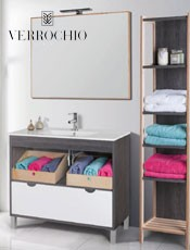Mueble ECO Collection 06 Verrochio.