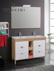 Mueble ECO Collection 07 Verrochio.