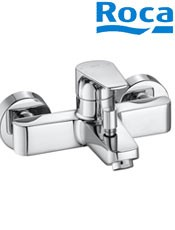 ? Comprar Roca: Monomando para bañera-ducha ATLAS Ref: A5A0290C00