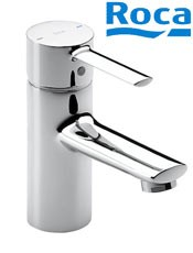 ? Comprar Roca: Monomando para lavabo TARGA Ref: A5A3260C00