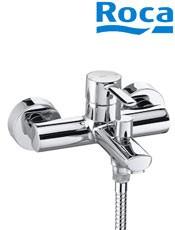 ? Comprar Roca: Monomando para bañera-ducha TARGA Ref: A5A0160C02