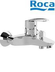 ? Comprar Roca: Monomando para baño-ducha MONODIN-N Ref: A5A0298C00. exterior baño-ducha con inversor automático
