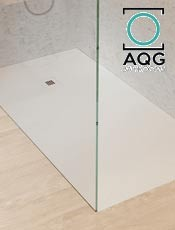 El modelo ideal para tu ducha FLAT AQG Bathrooms Envío Gratis.