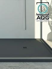 ?El plato ideal para tu ducha STRUCT AQG Bathrooms. Mejor Calidad al mejor Precio.
