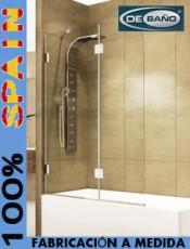 Estilo a tu medida. Mampara abatible ducha Cerinia Debaño. Haz clic aquí y mírala.