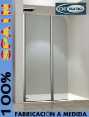 Estilo a tu medida. Mampara ducha fijo Himero Debaño. Échale un vistazo a esta oferta única.