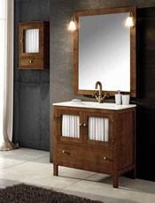 Muebles baño BRUSELAS . Los mejores diseños y ofertas en mobiliario de baño.