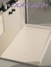 Platos de ducha de resina Smart Duplach. Precios sin competencia