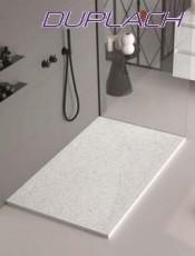 El Mejor Plato de Ducha stone terrazo granito de Duplach. Envío Gratuito