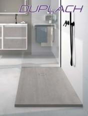 Platos de ducha de resina stone industrial cement. Mejor Calidad al mejor Precio