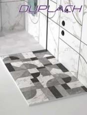 Platos de ducha de resina stone mosaico BN. Precios sin competencia