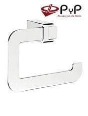 Accesorios de baño. Anilla Lavabo NEOX NE-04 PyP. Colocación: Con tornillos ó Adhesivo SEALANT Medida: 15x22x6,5 cm.