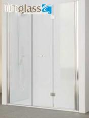 Anticípate a nuestras Ofertas. Mampara de ducha Luga hidroglass. Descubre esta Impresionante Oferta.