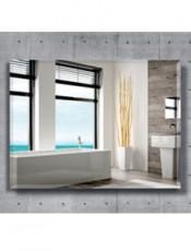Comprar Espejo Rectangular Biselado 100x80 SLIM Ref. ESP11