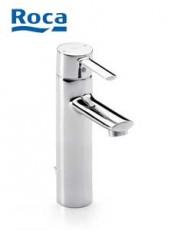 Monomando lavabo caño alto TARGA A5A3460C00