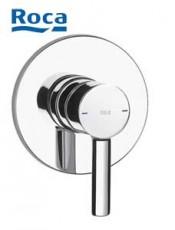 Monomando ducha empotrable TARGA A5A2260C00