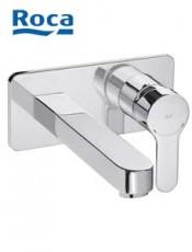 Monomando lavabo empotrable L20 A5A3L09C00