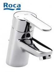 Grifo monomando lavabo VICTORIA A5A3025C00
