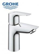"Grifo Monomando lavabo 1/2"" BauEdge Tamaño S 23899001"