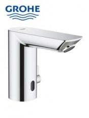 """Mezclador lavabo electrónico 1/2"""" BAUEDGE 36451000"""