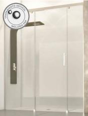 Mampara ducha 2 fijos + 1 corredera ANTÁRTICO Glassinox Compra en nuestra tienda online y disfruta de ventajas