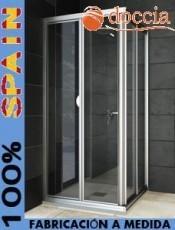 Comprar Mampara ducha BERLÍN Doccia.