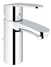 Grifo monomando lavabo EUROSTYLE COSMOPOLITAN Tamaño S 3355720E
