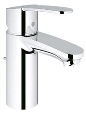 "Grifo monomando lavabo 1/2"" EUROSTYLE COSMOPOLITAN Tamaño S 33552002"