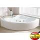 Bañera de Hidromasaje VALENCIA 150x150 Hidronatur