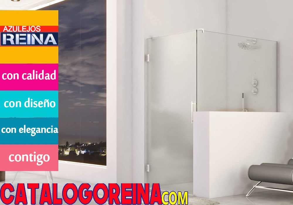 Mamparas de ducha modernas mampara ducha caiman ver - Mamparas ducha online ...