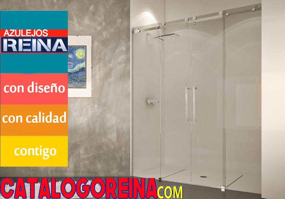 Mamparas de ducha frontal night ver oferta comprar online - Mamparas ducha online ...