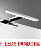 foco leds Pandora